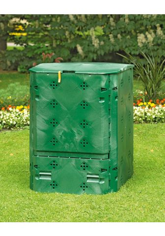 JUWEL Dėžė kompostui »Bio 600« BxTxH: 77x77x...