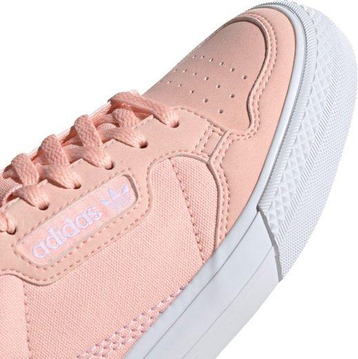adidas Originals »CONTINENTAL VULC« Sneaker