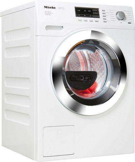 Miele Waschtrockner WTF115WCS D LW, 7 kg/4 kg, 1600 U/Min