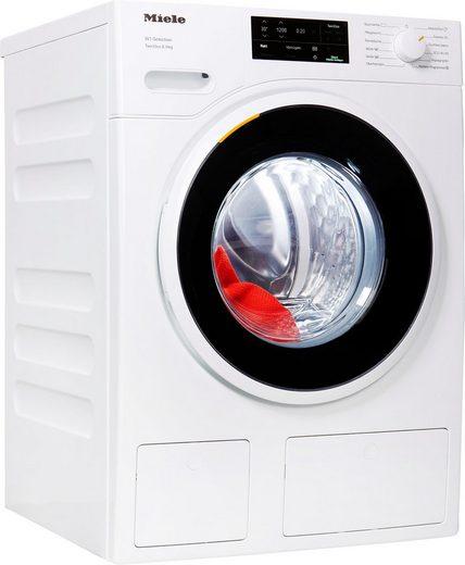 Miele Waschmaschine WSG663 WCS TDos & 9kg, 9 kg, 1400 U/min