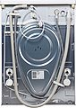 Miele Waschmaschine WSG663 WCS TDos & 9kg, 9 kg, 1400 U/Min, Bild 5