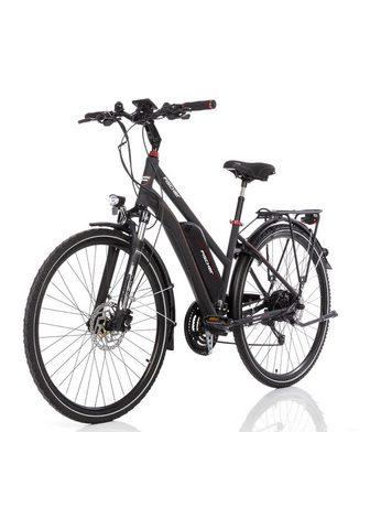 FISCHER Fahrräder Elektrinis dviratis ...