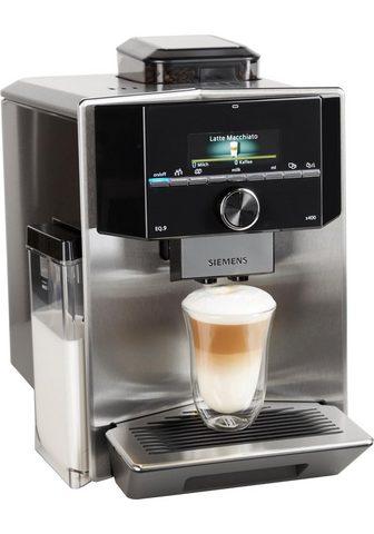 Кофемашина EQ.9 s400 TI924501DE 23l то...