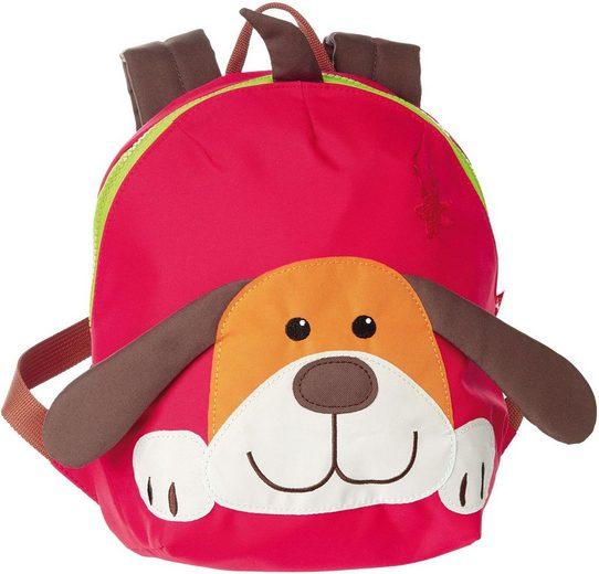 Sigikid Kinderrucksack »Hund«