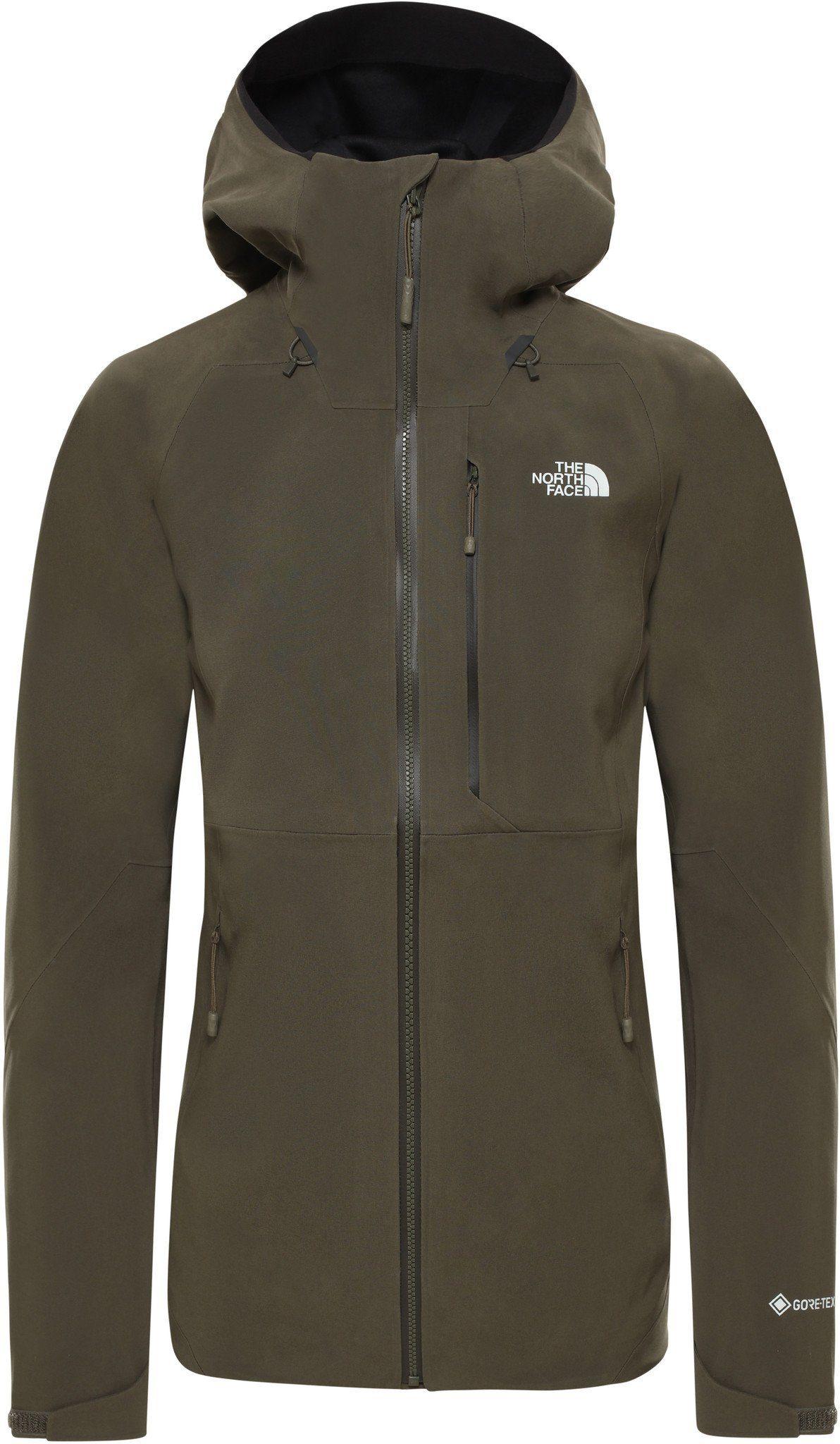 The North Face Outdoorjacke »Apex Flex GTX 2.0 Jacke Damen« online kaufen | OTTO