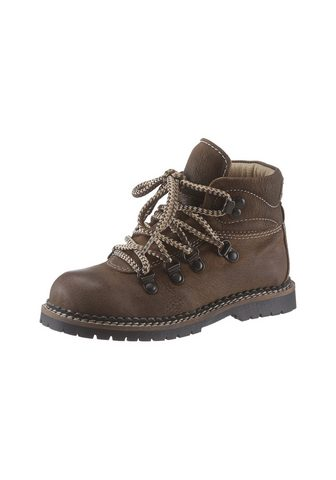 Spieth & Wensky ботинки детские из...