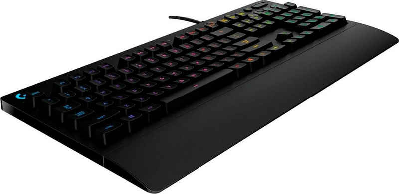 Logitech G »G213« Gaming-Tastatur