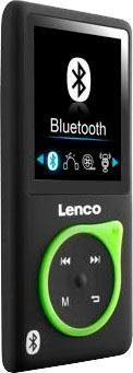 LENCO »XEMIO-768« MP3-Player (Bluetooth 8 GB...
