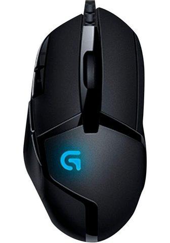 LOGITECH G »G402 Hyperion Fury« Žaidimų pelė (kab...