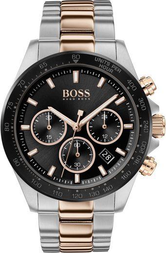 Boss Chronograph »Hero, 1513757«