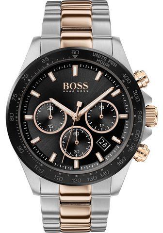 BOSS Часы-хронограф »Hero 1513757&laq...