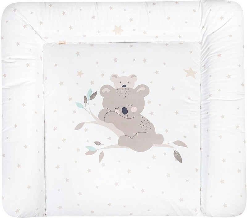 Julius Zöllner Wickelauflage »Softy - Koalas« (1-tlg), Made in Germany