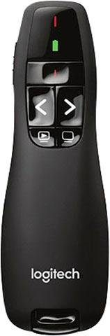 LOGITECH »Wireless Presenter R400« ...