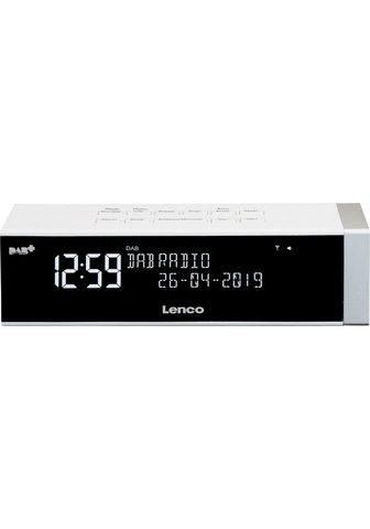 LENCO »CR-630« Skaitmeninis radijo imtuvas (...
