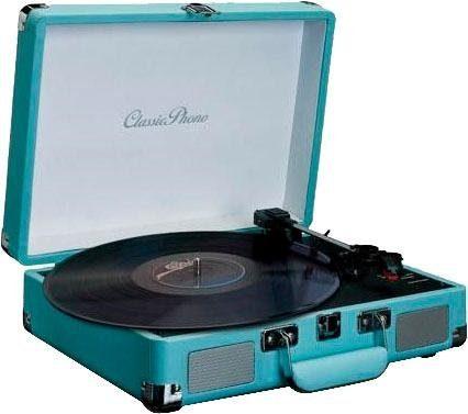 Lenco »TT-11« Plattenspieler (Bluetooth)