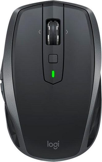 Logitech »MX Anywhere 2S« Maus (Bluetooth)