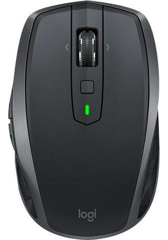 LOGITECH »MX Anywhere 2S« Kompiuterinė pelė (Bl...