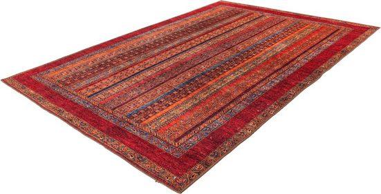 Teppich »Faye 400«, me gusta, rechteckig, Höhe 6 mm, Flachgewebe, Vintage Look, Wohnzimmer