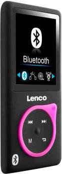 Lenco »XEMIO-768« MP3-Player (Bluetooth)