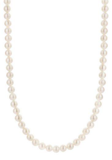 TI SENTO - Milano Perlenkette »3849PW/42«, mit Swarovski® Perlen