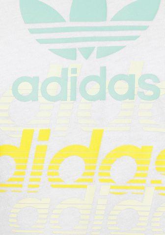 ADIDAS ORIGINALS Marškinėliai »GRAPHIC TEE«