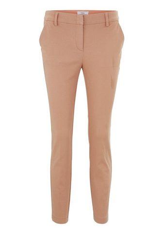 HEINE CASUAL брюки узкие с с кантом