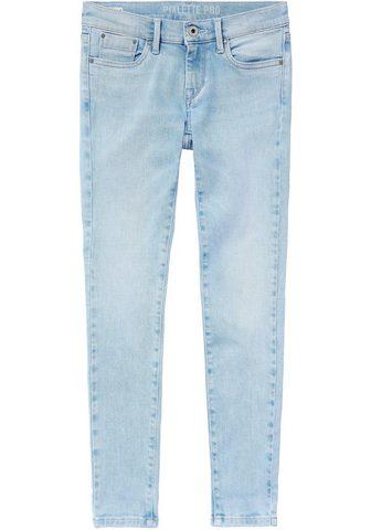 Pepe джинсы узкие джинсы »PIXLET...