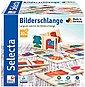 Selecta Spiel, »Bilderschlange«, aus Holz, Made in Germany, Bild 1