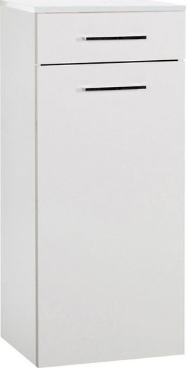 MARLIN Highboard »3400 Basic«, Breite 40 cm