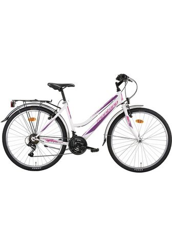 MONTANA FAHRRÄDER Montana Fahrräder dviratis »ESCAPE 26
