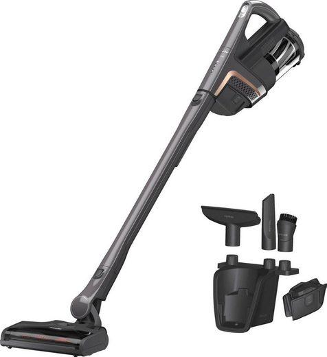 Miele Akku-Hand-und Stielstaubsauger Triflex HX1 Comfort, beutellos, mit Zusatzakku und automatischer Bodenbelagserkennung