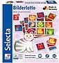 Selecta Spiel, »Bilderlotto«, aus Holz, Bild 1