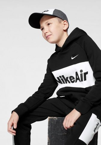 Кофта с капюшоном »Nike Air Big ...