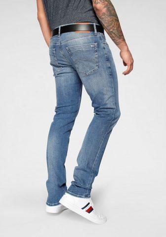 TOMMY JEANS TOMMY джинсы узкие джинсы »SCANT...