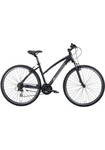 MONTANA FAHRRÄDER Montana Fahrräder dviratis »X-CROSS S9...