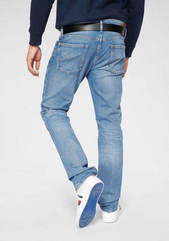 TOMMY JEANS TOMMY джинсы джинсы »ORIGINAL ST...
