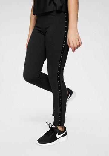 Nike Sportswear Leggings »NIKE AIR BIG KIDS GIRLS LEGGINGS«
