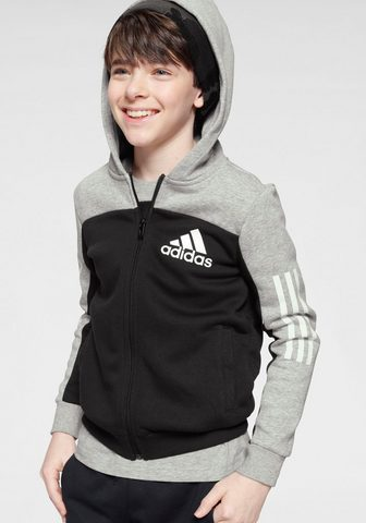 ADIDAS PERFORMANCE Кофта с капюшоном »YOUTH BOY SID...