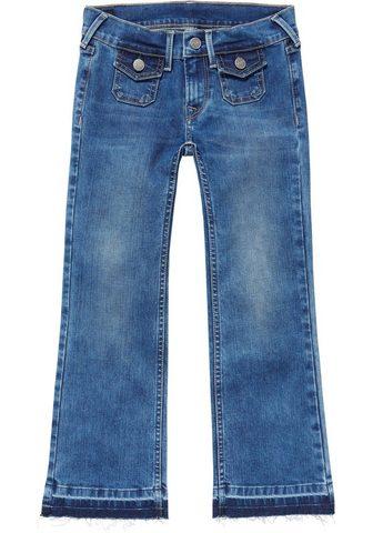 Pepe джинсы широкий джинсы »KICK...