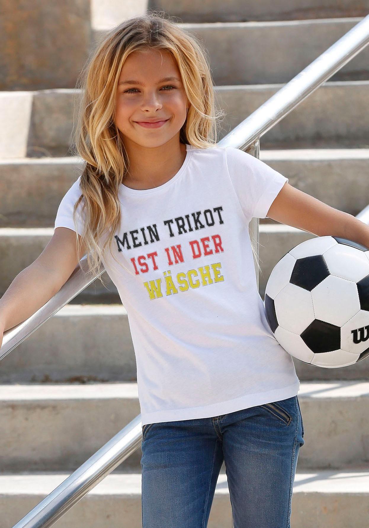 Marškinėliai ir topai mergaitėms