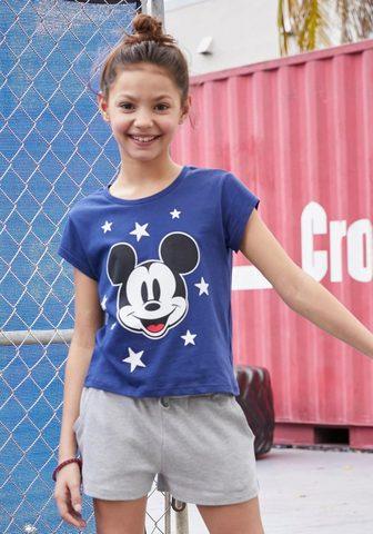DISNEY Marškinėliai »Mickey Mouse«