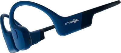 Aftershokz »AEROPEX Bone Conduction« Sport-Kopfhörer (Bluetooth)