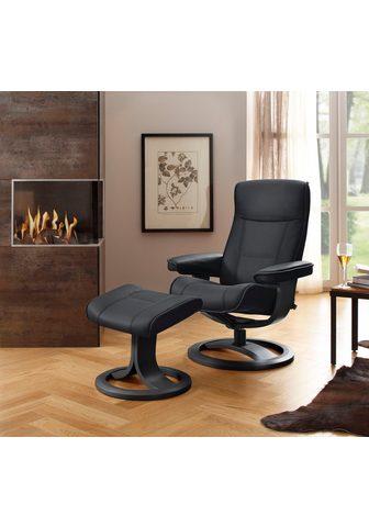 PREMIUM COLLECTION BY HOME AFFAIRE Atpalaiduojanti kėdė »Stirling« (Ri