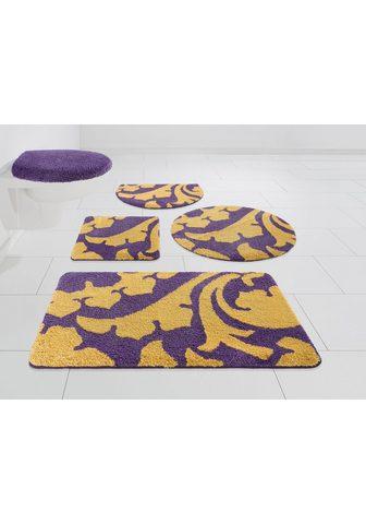 LEONIQUE Vonios kilimėlis »Barock« aukštis 15 m...