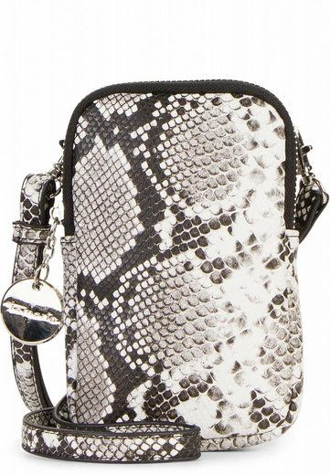 Tamaris Mini Bag »Andrea«, in modischer Reptil Optik