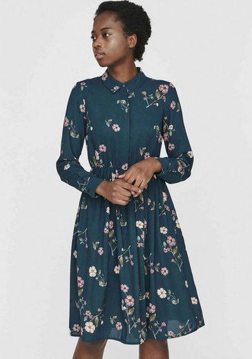 Vero Moda Blusenkleid »VMFALLIE«