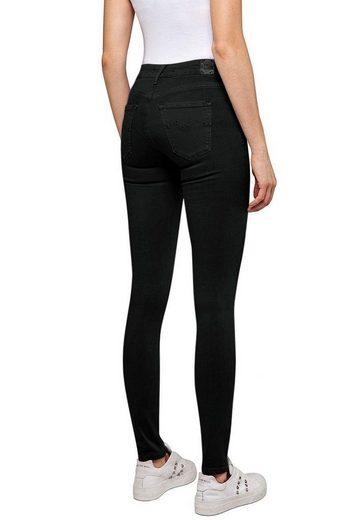 Replay Push-up-Jeans »New Luz - Hyperflex« mit Shape-Effekt