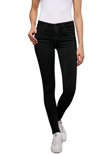 Replay Push-up-Jeans »HYPERFLEX« mit Shape-Effekt