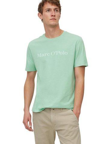 MARC O'POLO Marškinėliai