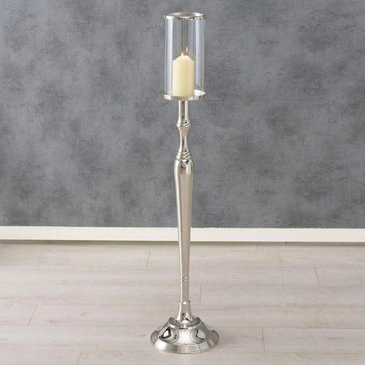 BOLTZE Windlicht »Amara«, H 109 cm